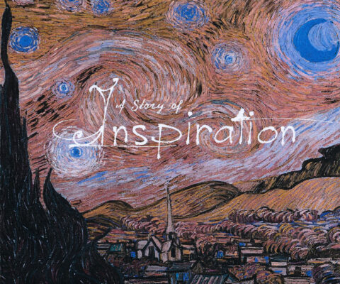 A story of inspiration